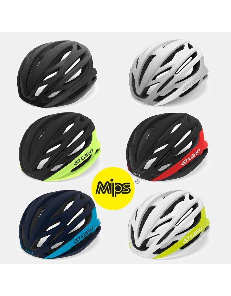 Giro Giro Syntax Mips