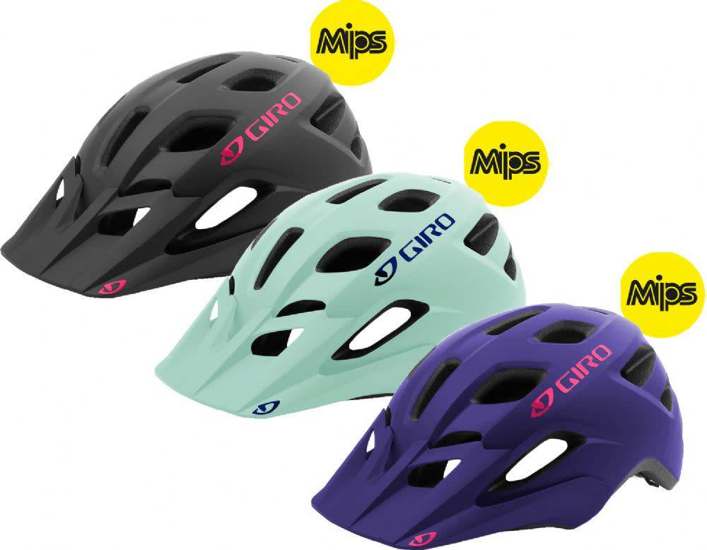 Giro Giro Verce Mips