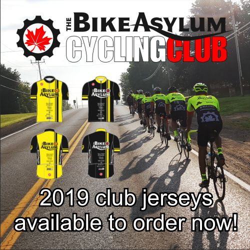 2019 Club Jerseys And Shorts Are Now Available Online