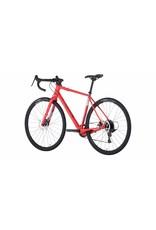 Salsa Salsa Warbird Carbon 700c Apex 1 Bike, Red 2019