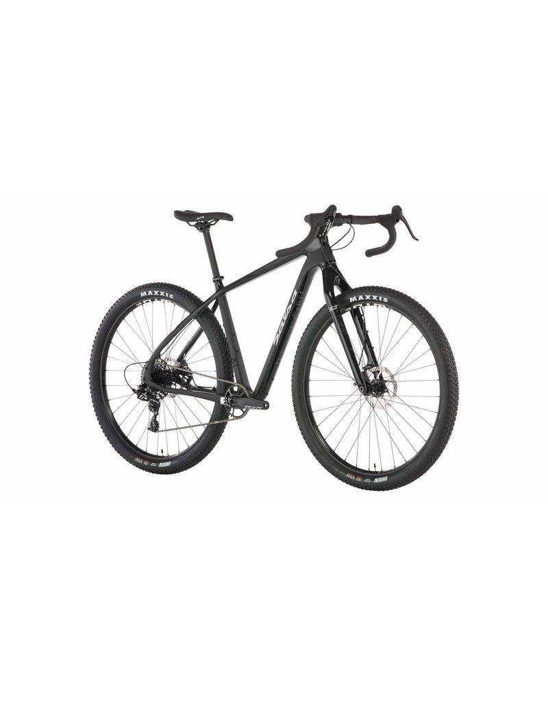 Salsa Salsa Cutthroat Apex 1 Bike Black on Black 2019