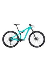 Salsa Salsa Spearfish Carbon GX Eagle Bike Teal 2019