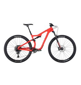 Salsa Salsa Spearfish Carbon NX Eagle Bike Red 2019