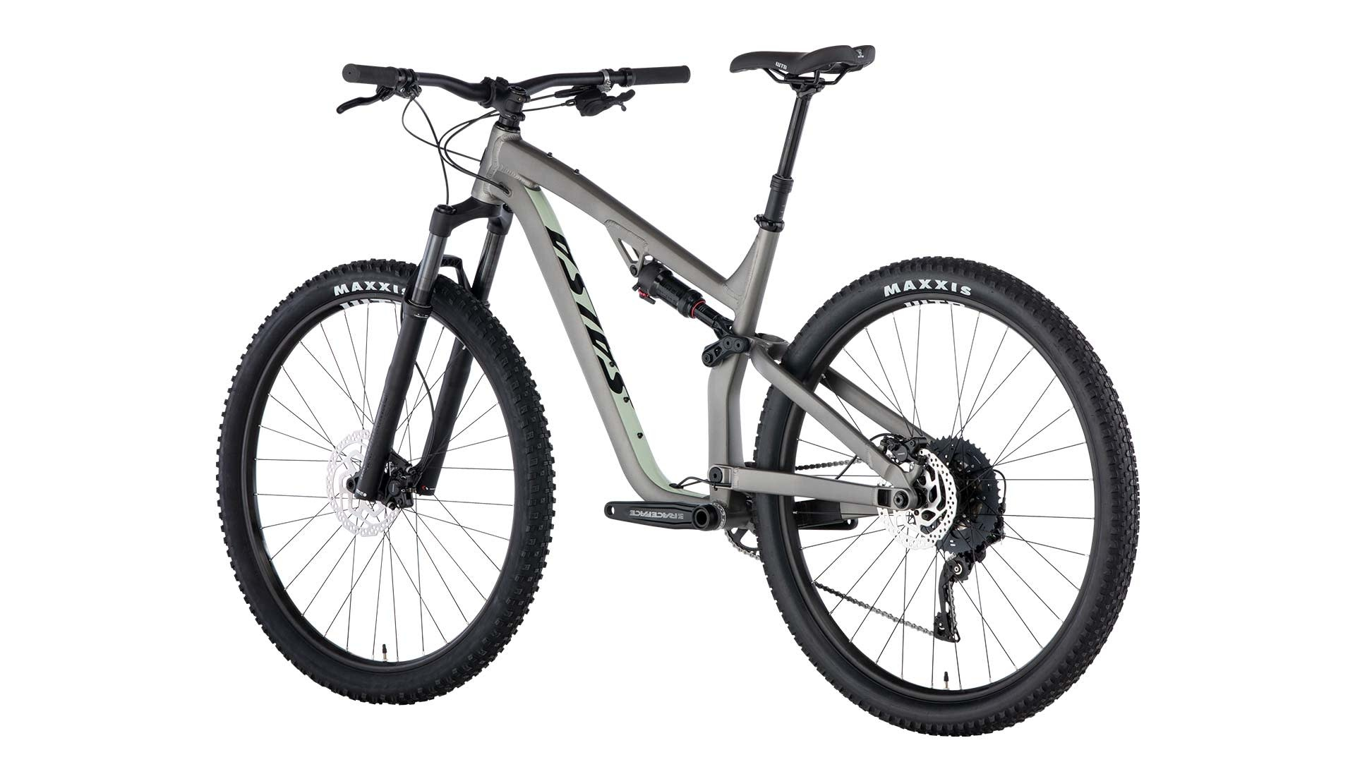 Salsa Salsa Spearfish SLX Bike Gray 2019