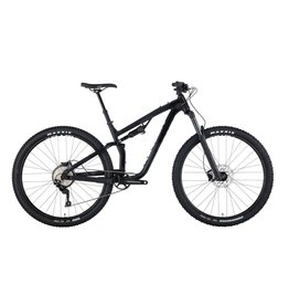 Salsa Salsa Spearfish Deore Bike Black 2019