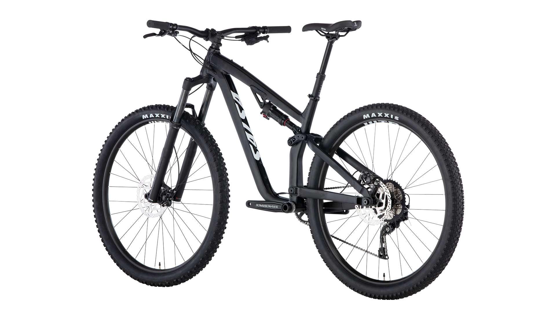 Salsa Salsa Spearfish Deore Bike Black 2019