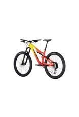Salsa Salsa Rustler Carbon GX Eagle Bike Red/Yellow/Fade 2019