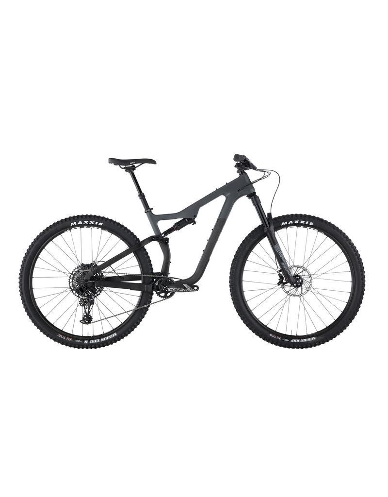 Salsa Salsa Horsethief Carbon NX Eagle Bike Charcoal/Raw Carbon 2019