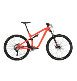 Salsa Salsa Horsethief SLX Bike Red/Charcoal 2019