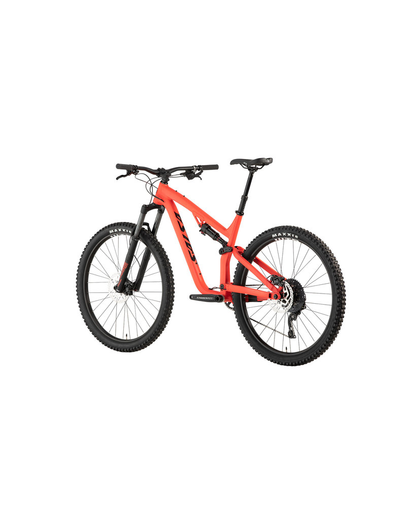 Salsa Salsa Horsethief SLX Bike Red/Charcoal 2019