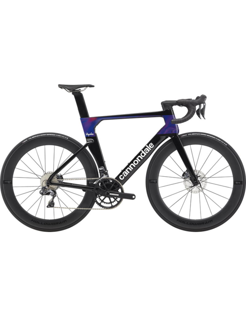 Cannondale Cannondale SystemSix Carbon Ultegra Di2 2021