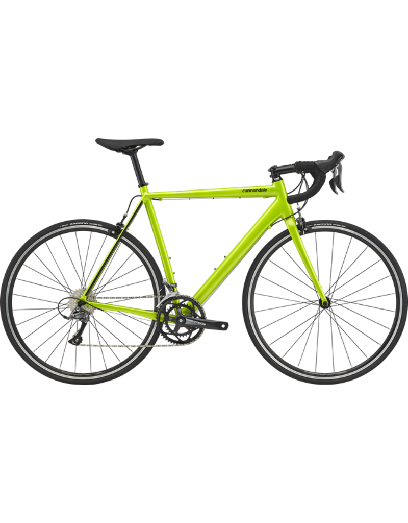 Cannondale Cannondale CAAD Optimo Claris 2020