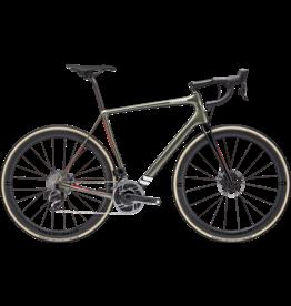 Cannondale Synapse Hi-Mod Red eTap AXS 2020