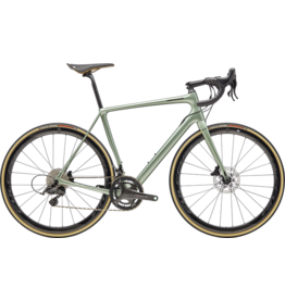 Cannondale Cannondale Synapse Hi-MOD Disc Record 2020