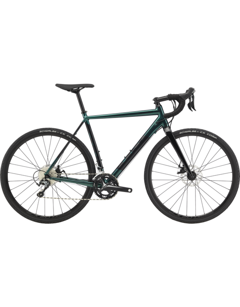 Cannondale Cannondale CAADX Tiagra 2020
