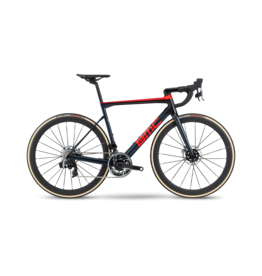 BMC BMC Teammachine SLR01 DISC ONE 2020
