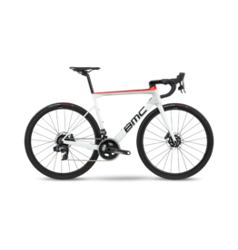 BMC BMC Teammachine SLR01 DISC THREE 2020