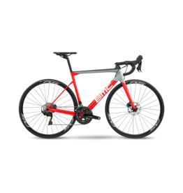 BMC BMC Teammachine SLR02 DISC FOUR 2020