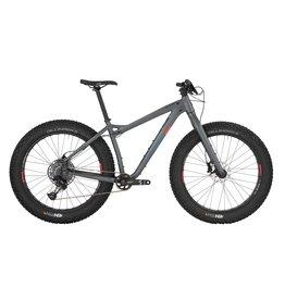 Salsa Salsa Mukluk SX Eagle Bike Charcoal 2020
