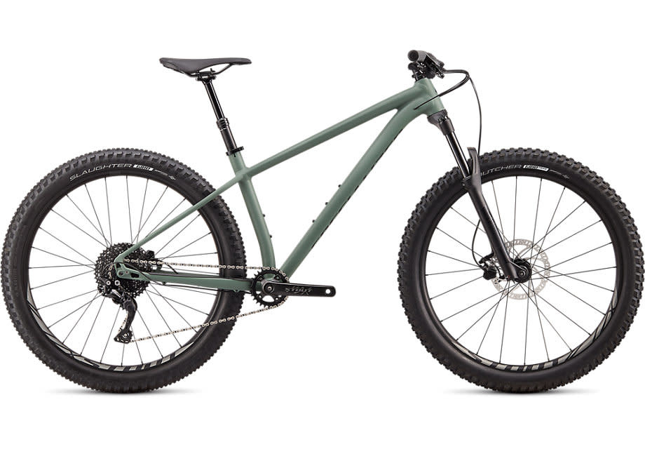 Specialized Specilaized Fuse 27.5 2020
