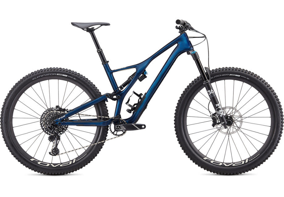 Specialized Specialized Stump Jumper Expert Carbon 29 2020