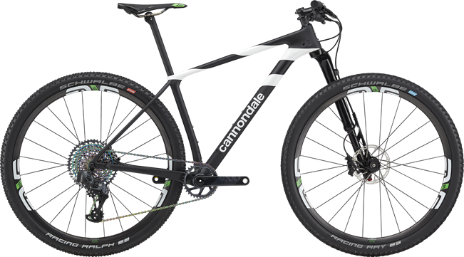 Cannondale Cannondale F-Si Hi-MOD World Cup 2020