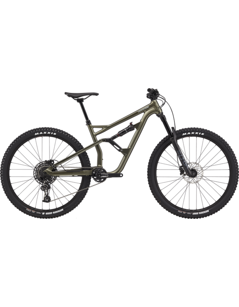 Cannondale Cannondale Jekyll 29 4 2021