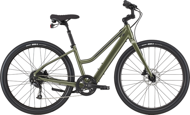 Cannondale Cannondale Treadwell Neo Remixte 2020