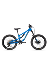 Norco FLUID 2.2 FS ELECTRIC BLUE/CHARCOAL S