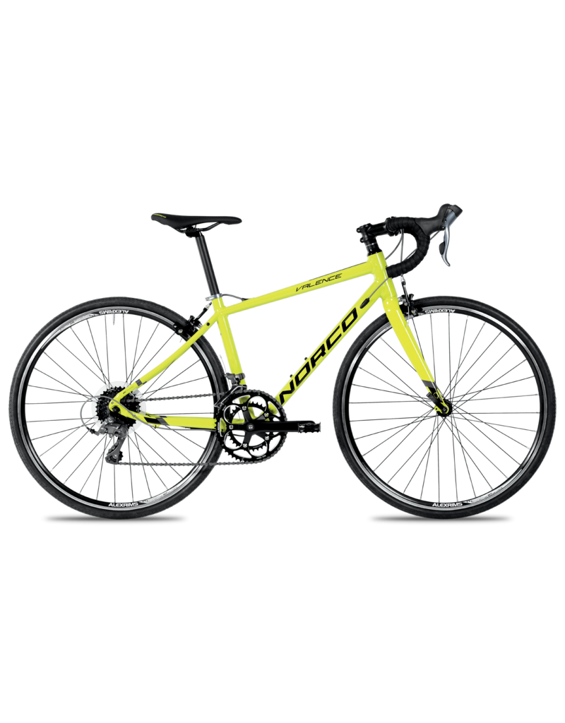 Norco Norco Valence A 650C in Citron
