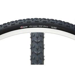 Vittoria Tyres Cross Evo XG 34mm Black Tublar