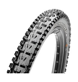 Maxxis Maxxis, High Rller II, 29''x2.50, Flding, 3C Maxx Terra, EX, Wide Trail, Tubeless Ready, 60TPI, Black