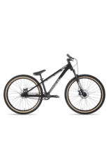 Norco Norco Rampage 2 Black/Silver 2021