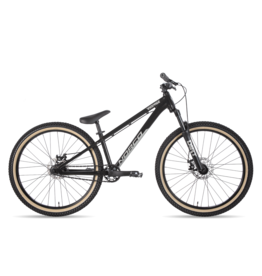 Norco Norco Rampage 2 Black/Silver 2020