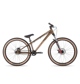 Norco Norco Rampage 1 Brown/Tan 2020