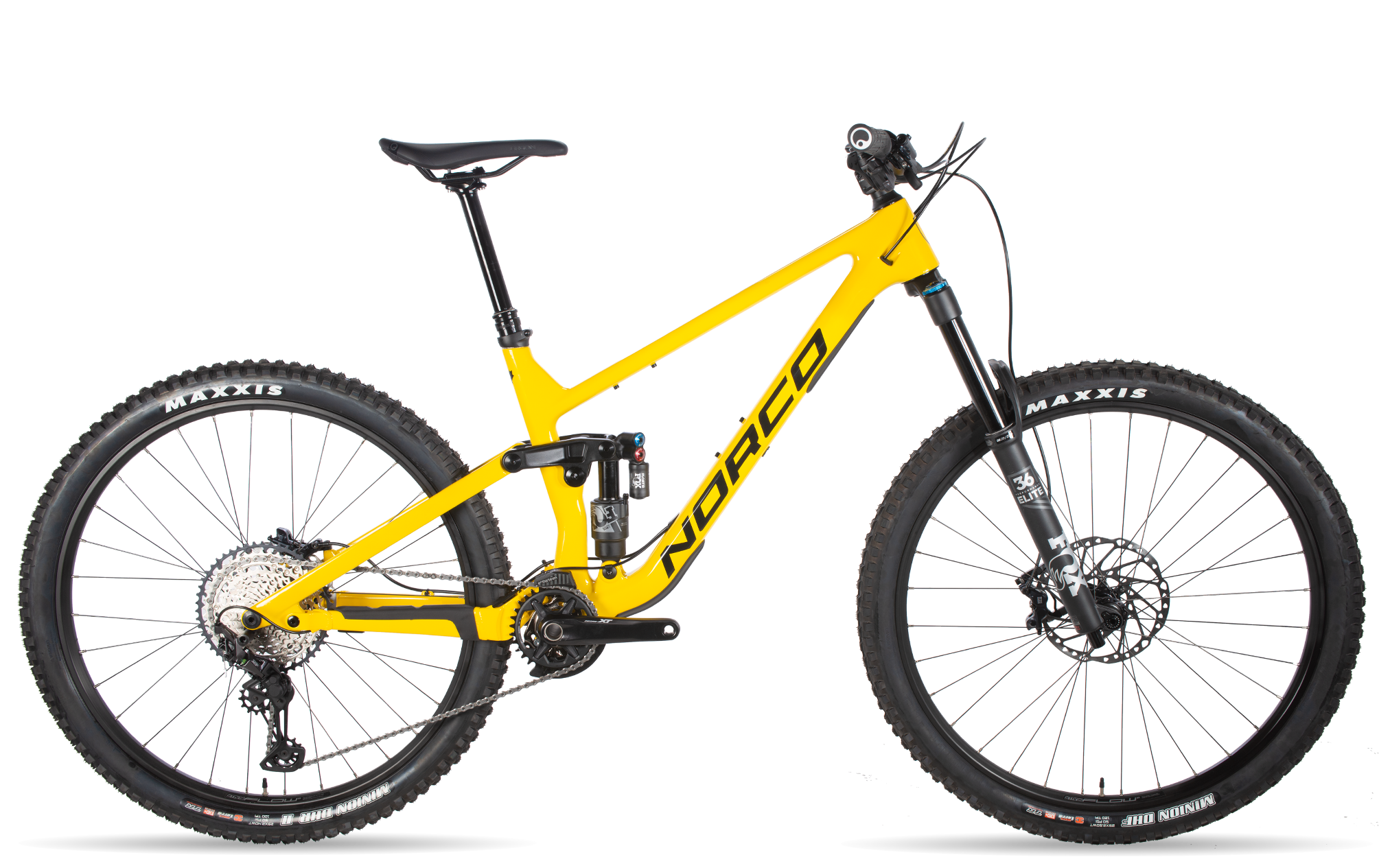 """Norco Norco Sight C2 27.5""""/29"""" 2020"""