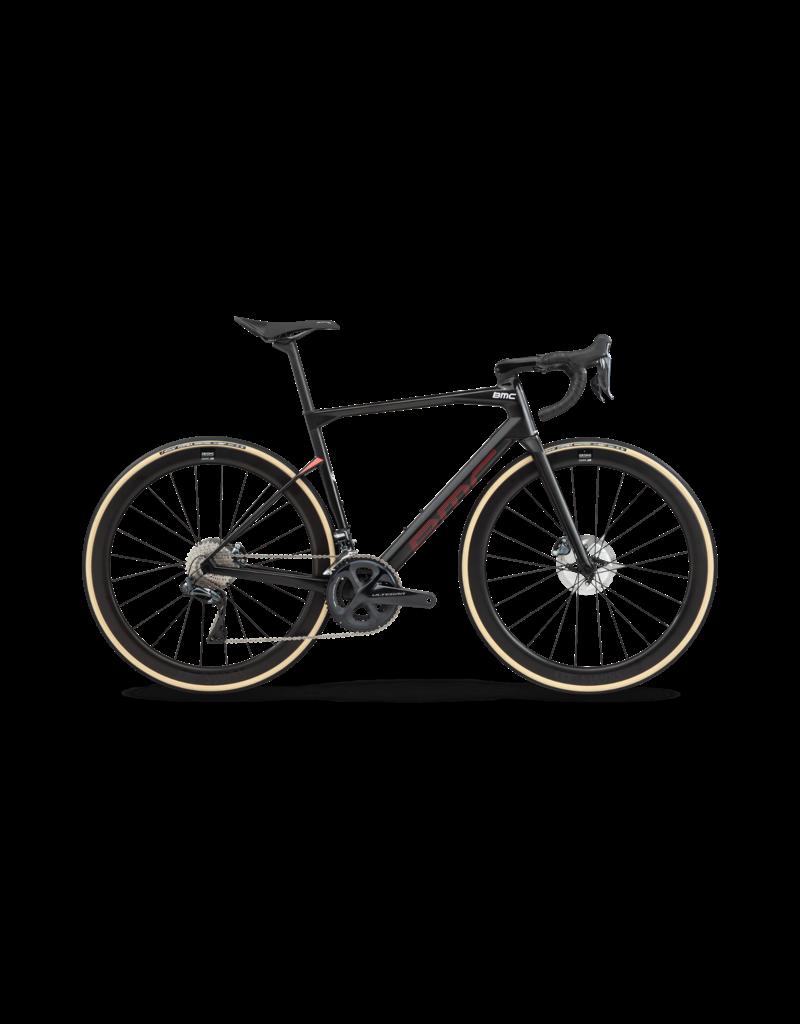 BMC BMC Roadmachine 01 FOUR 2020