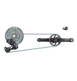 SRAM SRAM XX1 AXS GROUP DUB