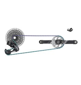 SRAM SRAM X01 AXS GROUP DUB