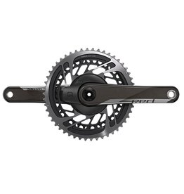 QUARQ SRAM RED QUARQ 12S 2X CRANK DUB