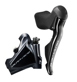 Shimano DISC-BRAKE ASSEMBLED SET DURA-ACE DI2/HYDRO