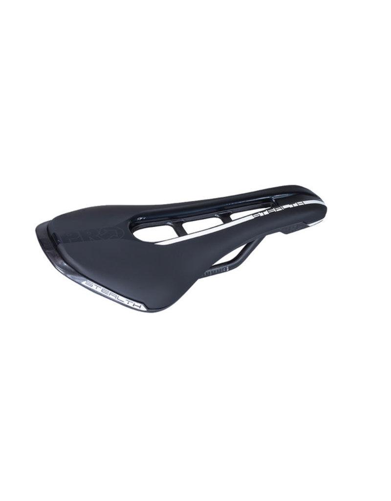 Pro PRO Stealth Carbon Saddle