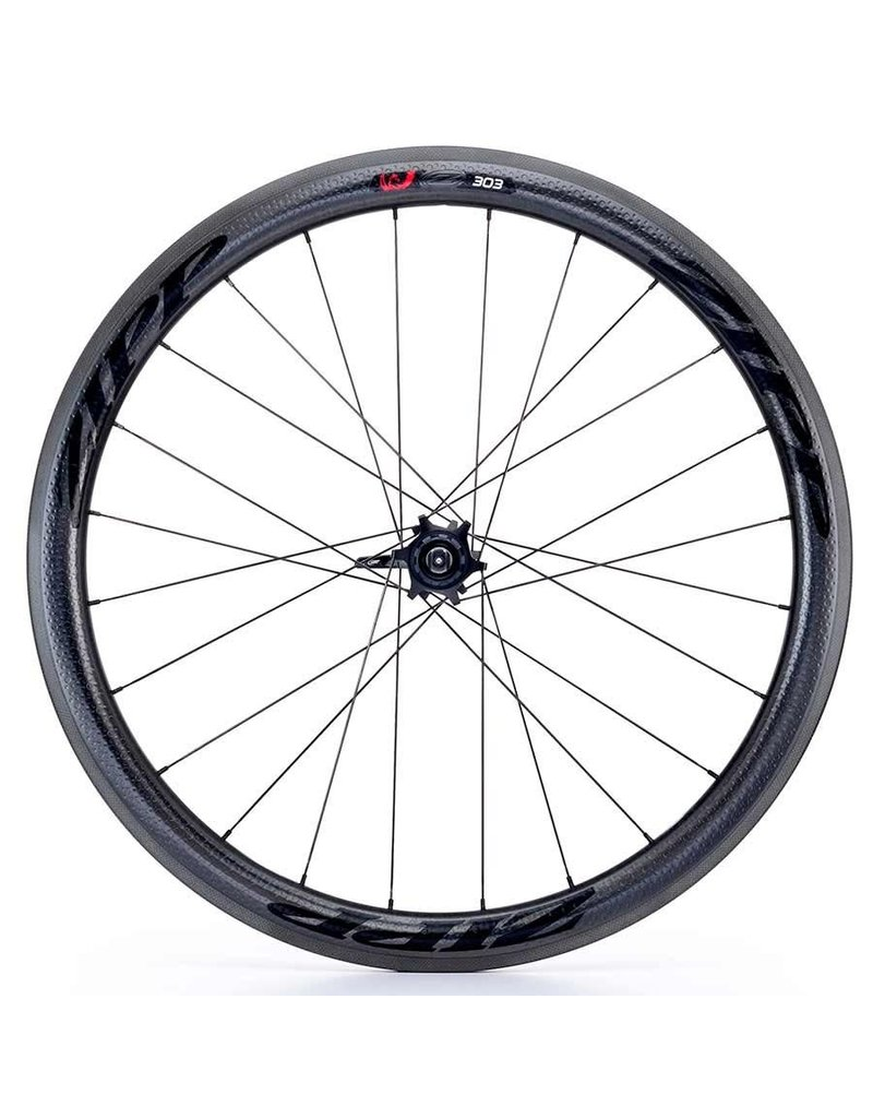 Zipp 303 Tubeless Disc Wheelset