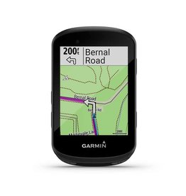 Garmin, Edge 530 Unit, Computer, GPS: Yes, HR: Optional, Cadence: Optional, Black, 010-02060-00
