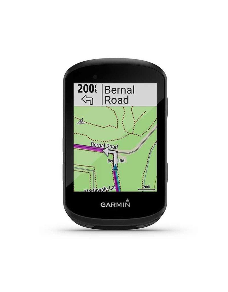 Garmin, Edge 530 Unit, Computer, GPS: Yes, HR: Optional, Cadence: Optional, Black, 010-02060-00