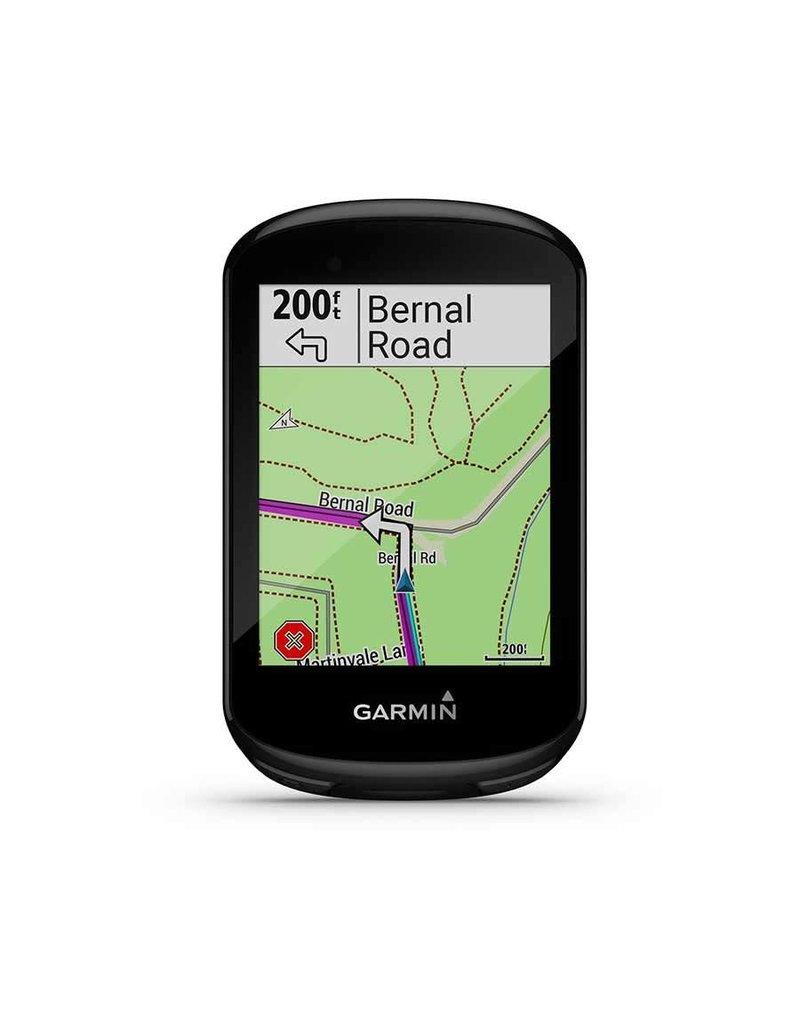 Garmin, Edge 830 Unit, Computer, GPS: Yes, HR: Optional, Cadence: Optional, Black, 010-02061-00