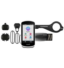 Garmin, Edge 1030 Bundle, Cyclocomputer, Black