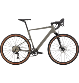 Cannondale Cannondale Topstone Carbon Lefty 3 2021