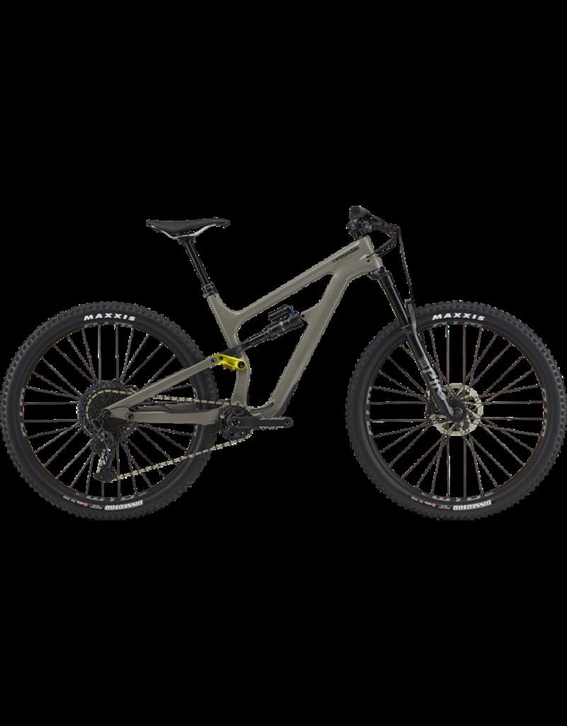 Cannondale Habit Carbon 1 2021