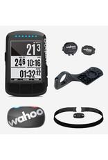 WAHOO ELEMNT BOLT BUNDLE 2 GPS STLTH